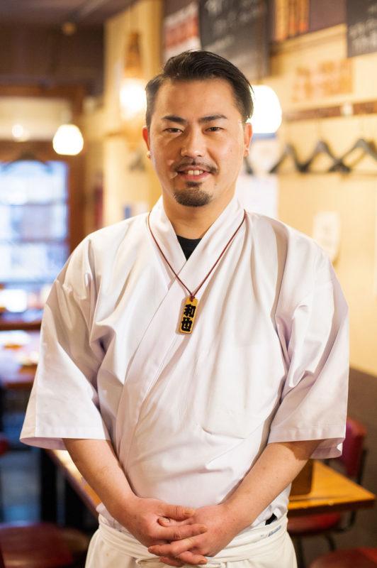 恵比寿店 店長